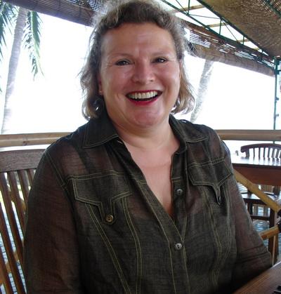 Christiane Waldrich