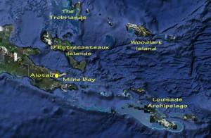 Milne Bay 101