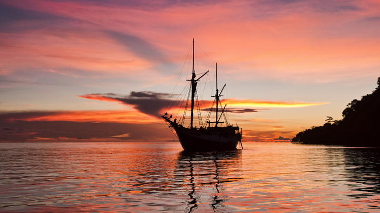 Diving Halmahera