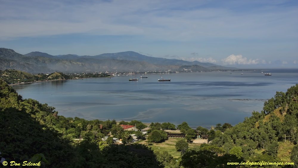 Dive Sites East of Dili - East of Dili