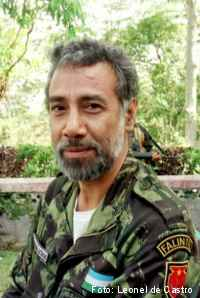 Timor Leste Overview and History - Xanana Gusmao