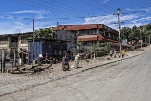 Port Moresby 101