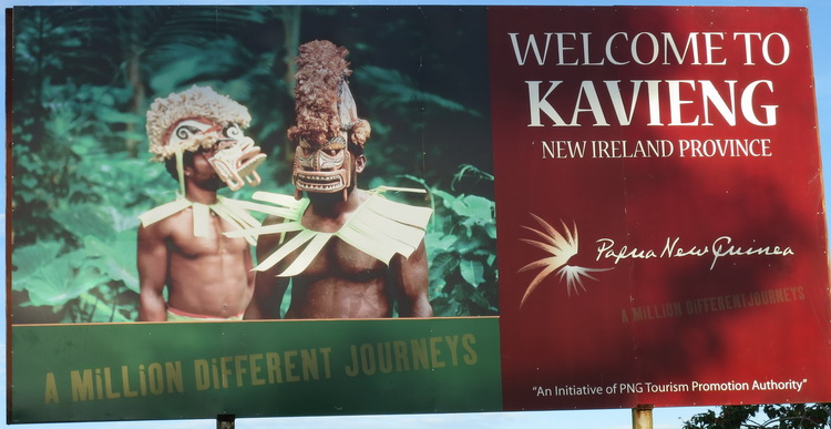 Kavieng Dive Operators & Logistics - Welcome to Kavieng