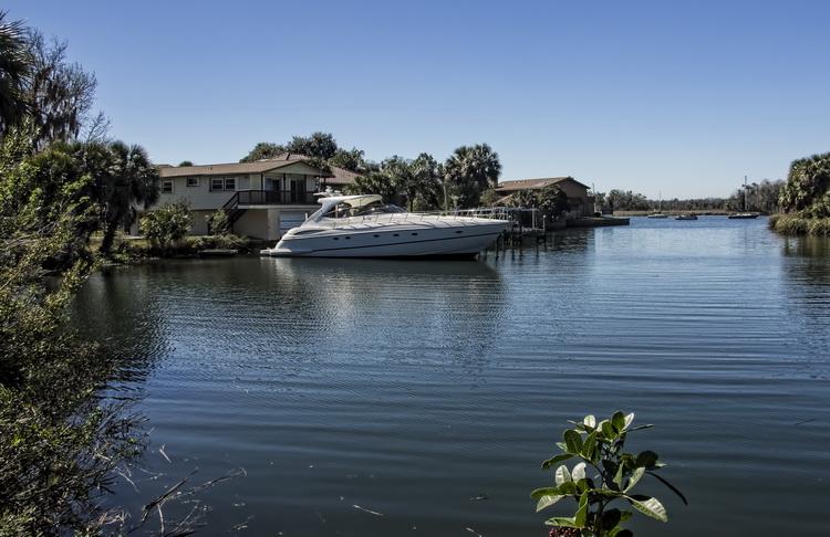 Home of the Florida Manatee