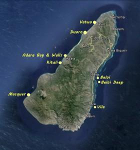 Timor Leste: Diving Atauro Island