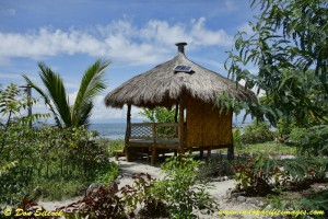 Places to stay on Atauro Island