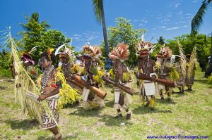 Guide to Diving Papua New Guinea - Sing Sing at Tufi