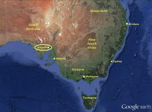 Whyalla Overview and Diving Logistics