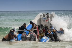 Need to Know To Dive Tofo - Beach launching in Tofo