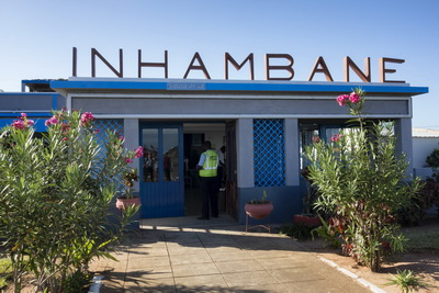 What You Need to Know About Tofo - Inhambane Airport