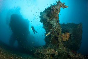 Liberty Wreck Photography