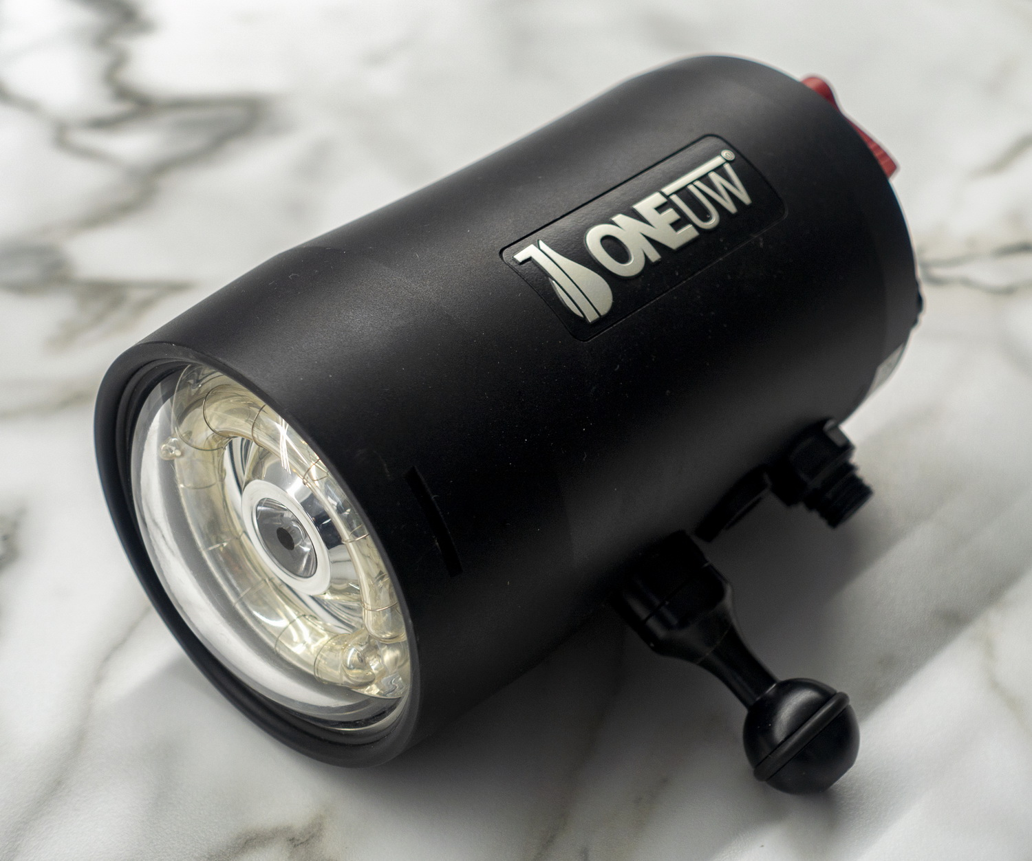 ONEUW One160X Strobe Review Image