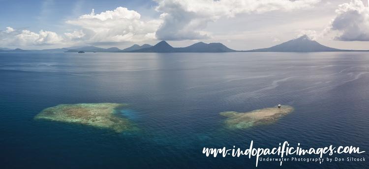 Kimbe Bay diving