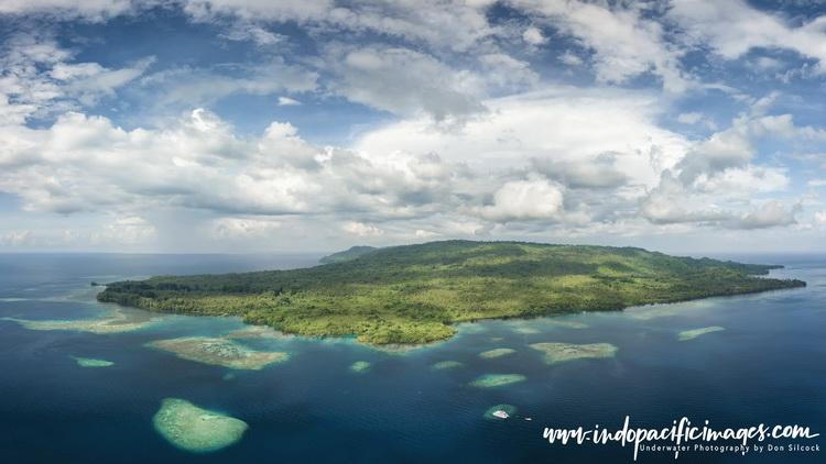 The Witu Islands