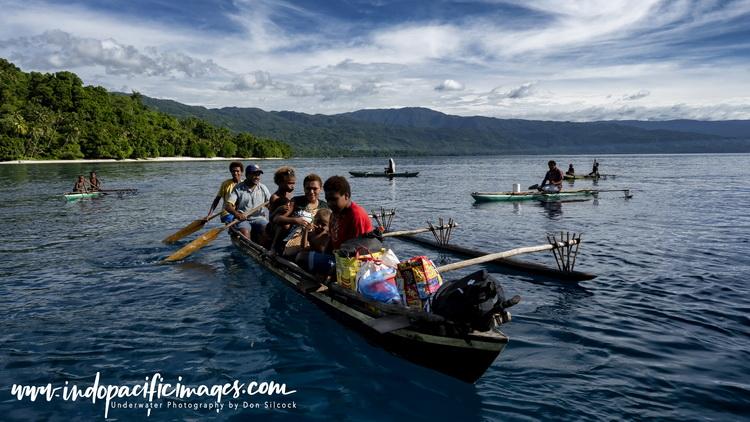Papua New Guinea Logistics