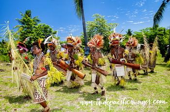 Diving Papua New Guinea