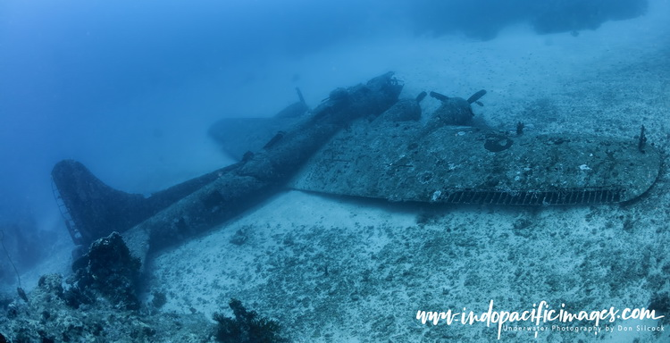 B-17F Black Jack
