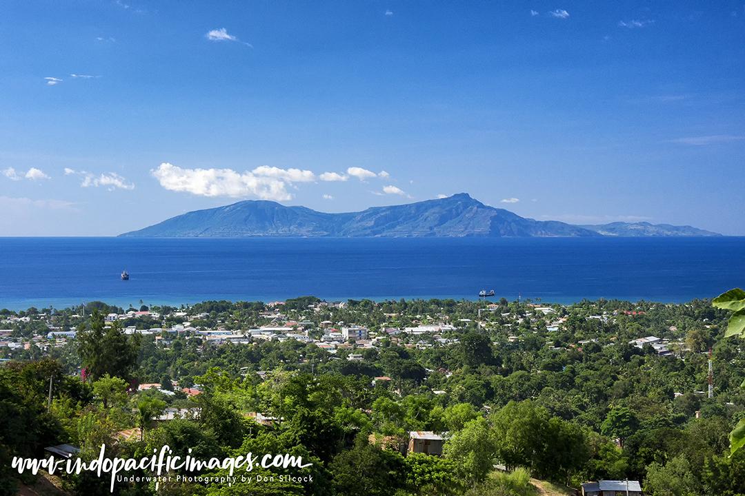 Atauro Island Overview