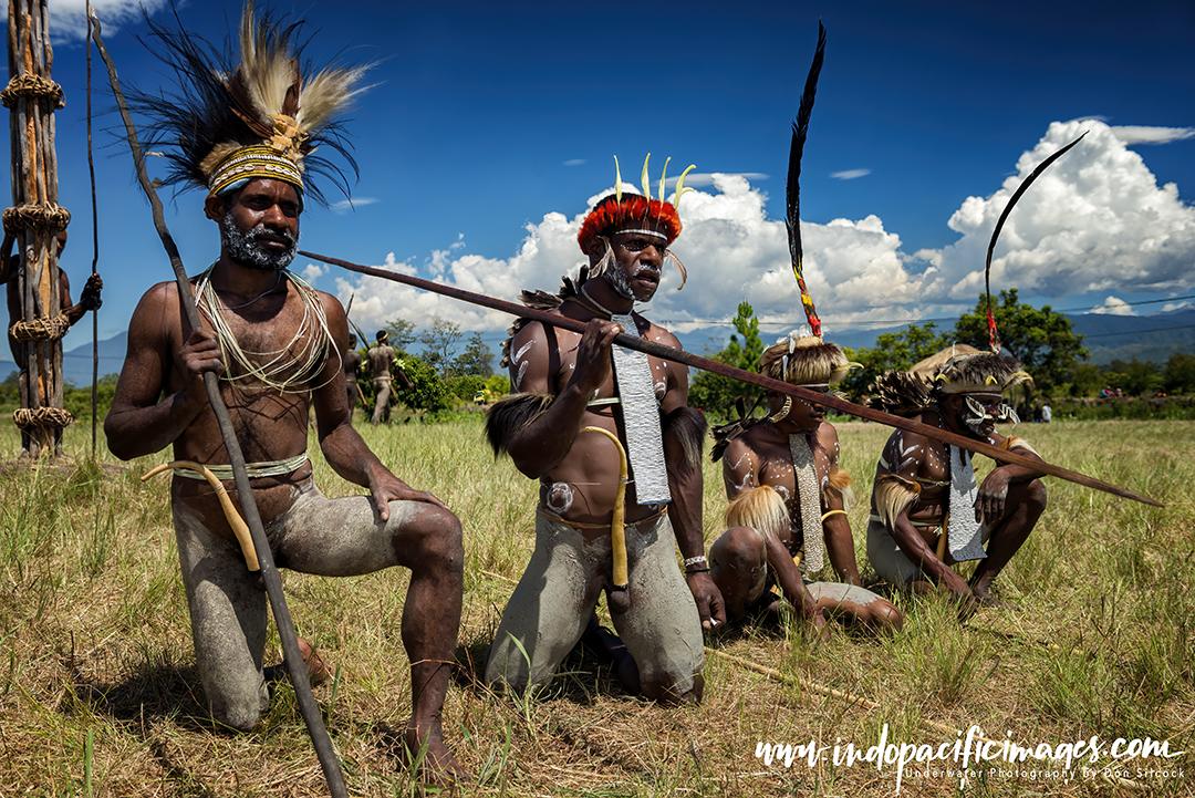 Understanding West Papua